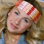Wide Stretch Womens/Teens Headband,..